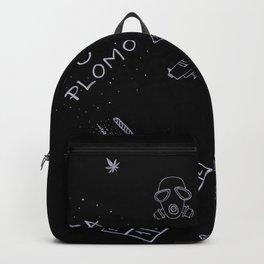 Pablo Escobar Backpack