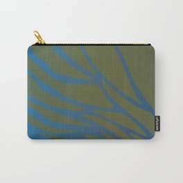 amazonic - design Splash Colors wild Carry-All Pouch