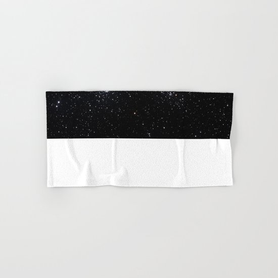 Stars Hand & Bath Towel