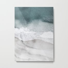 Coast 3 Metal Print