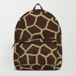 it's a jungle out there (series 1) Backpack