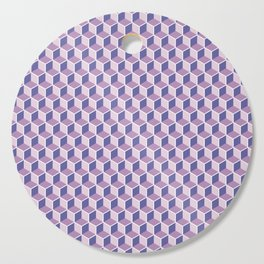 Unicorn Honeycomb Cutting Board