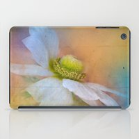the strokes iPad Cases featuring Bold Strokes by Teresa Pople
