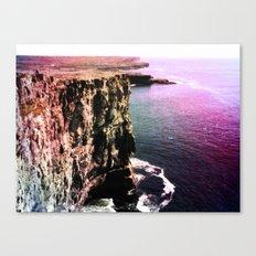 Aran Islands Canvas Print