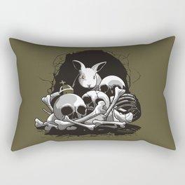 THE BEAST OF CAERBANNOG Rectangular Pillow