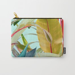 Tropical Jungle Carry-All Pouch