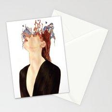Mind/Matter Stationery Cards