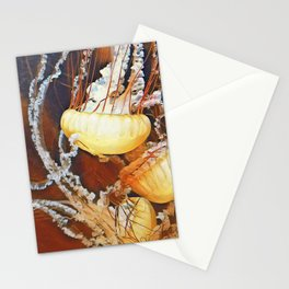 Jellies I Stationery Cards