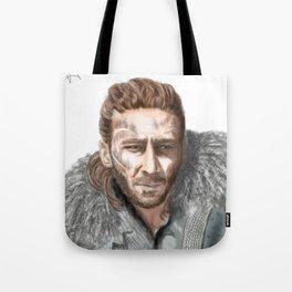 Roan kom Azgeda Tote Bag