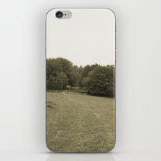The Forest No.2 iPhone Skin