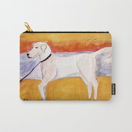 'Doodle Carry-All Pouch