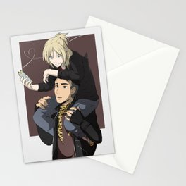 YOI: Ride Stationery Cards