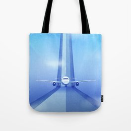 Destination: Dreamland Tote Bag