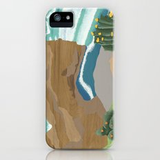 Edge of Oz #4 iPhone (5, 5s) Slim Case