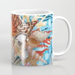 Unda da Sea Coffee Mug