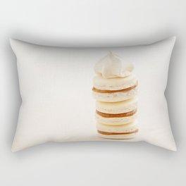 French macarons Rectangular Pillow