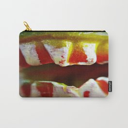 Macro Monster Mouth Carry-All Pouch