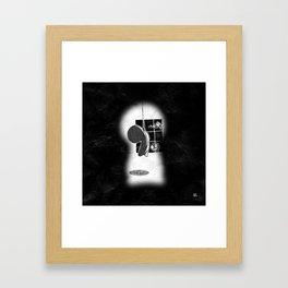 99 ways Framed Art Print