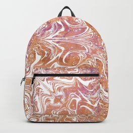 Early Morning Dreams Backpack