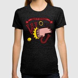 Wreck-It Ralph: Wreck-It University T-shirt