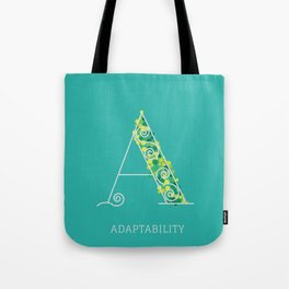 Adaptability Tote Bag