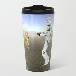 War Stars: Gathering Travel Mug