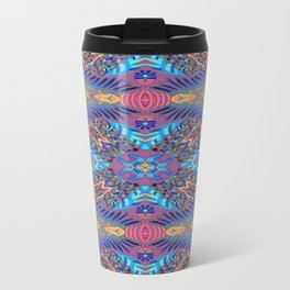 Alien DNA Travel Mug