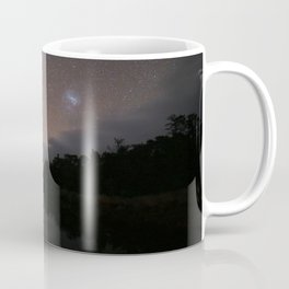 Kaitoke Stream, Great Barrier Island Coffee Mug
