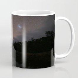 Kaitoke Stream, Great Barrier Island Coffee Mug