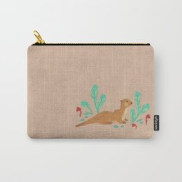 otter buddy Carry-All Pouch