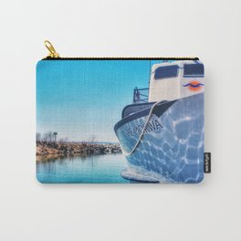 LelandBoat Carry-All Pouch