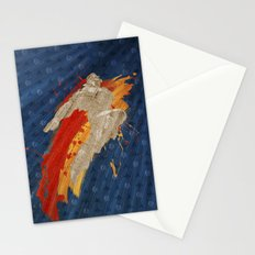 Fly (Homage To T. Hawk) Stationery Cards