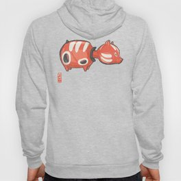 Akabeko [Special Lucky Toy Box] Hoody