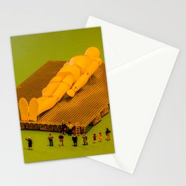 Gulliver Stationery Cards