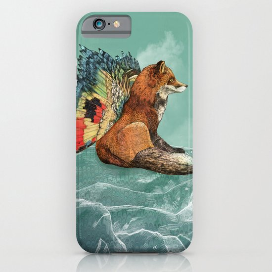 Flying Fox iPhone & iPod Case
