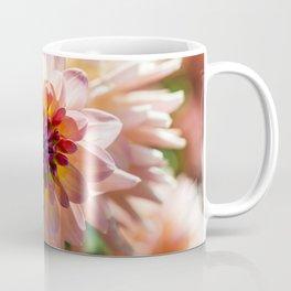 Dahlia / In The Garden / 6 Coffee Mug
