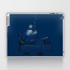 Good Night, Sleep Tight Laptop & iPad Skin