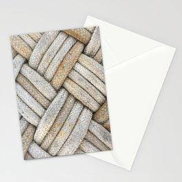 Diamond Knots Stationery Cards