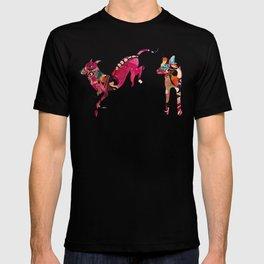 dogs T-shirt