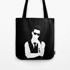 Cynical Minds Tote Bag