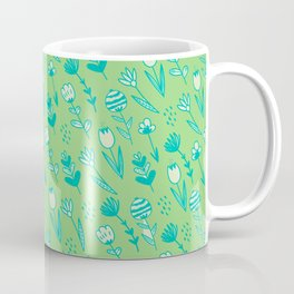Spring Flow Coffee Mug