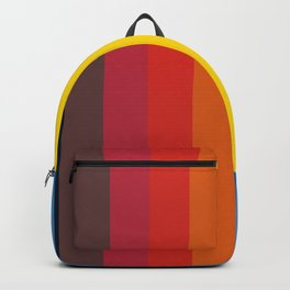Retro Trickster B Backpack