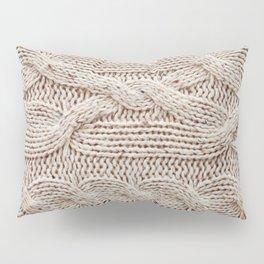 sweater Pillow Sham