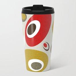 MCM Bitossi Dots Travel Mug