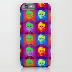 Celebrity Sunday - Andy Warhola on Andy Warhola iPhone 6s Slim Case