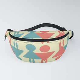 people Fanny Pack