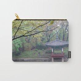 secret garden 10 Carry-All Pouch