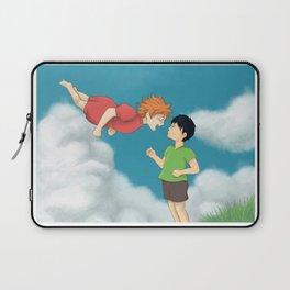 Hinata - Ponyo Laptop Sleeve