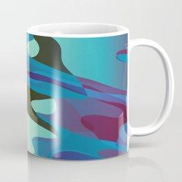 Fluid Sugar Coffee Mug