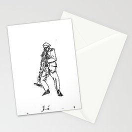 rahsaan Stationery Cards